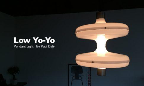 ポールデイリー作Low Yo-Yo