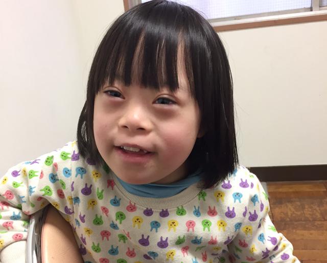 ダウン症優7歳9ヶの精神年齢判定