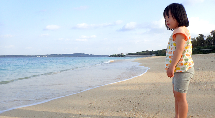 美ら海オンザビーチMOTOBU