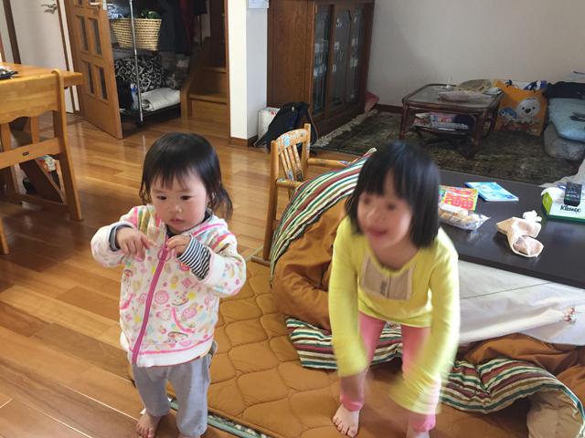 ゆすいダンス4