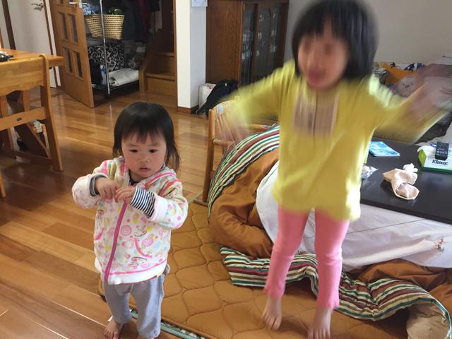 ゆすいダンス5