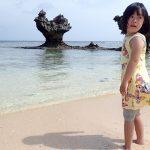 GW直前4月の格安沖縄旅行記