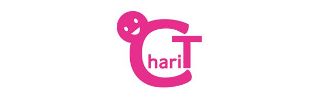 ChariTのロゴ