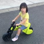 YBIKE(ワイバイク)に乗った感想