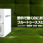 Tivoli Audio PAL BT レビュー