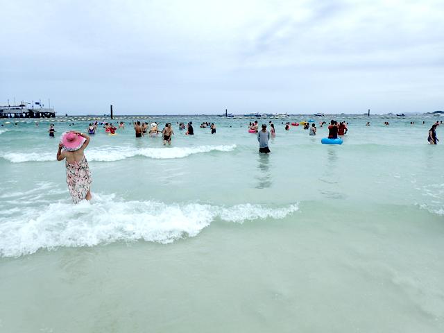 Ta Waen Beach