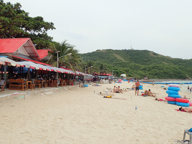 samae beach house