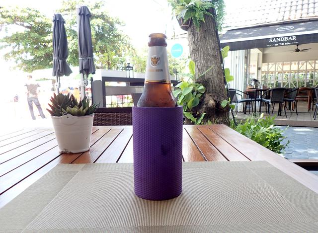 ボトルフォルダー