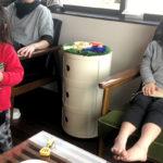 ダウン症優と翠がコロッケ作りに初挑戦