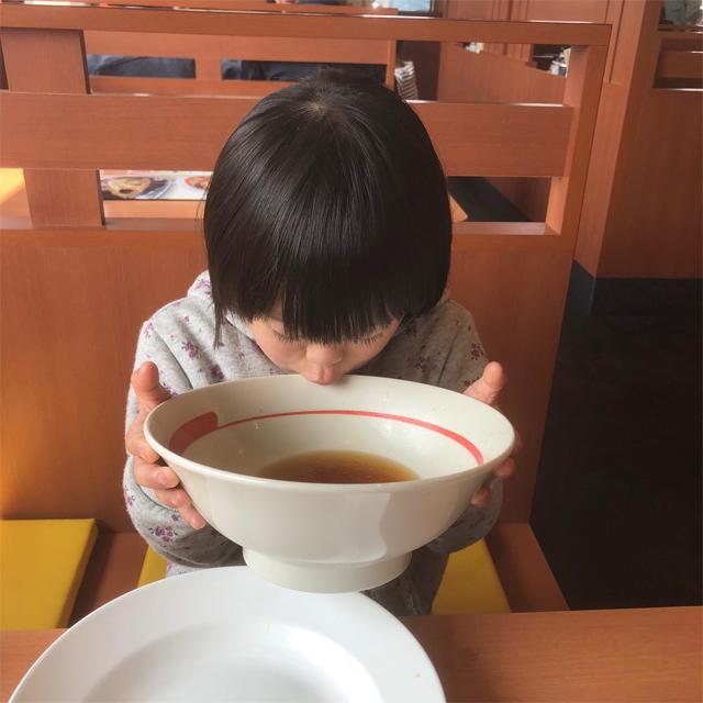 ダウン症優ラーメン1
