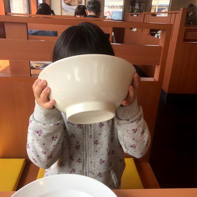 ダウン症優ラーメン2