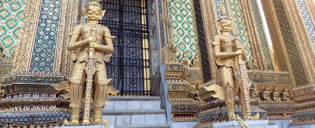 今回のバンコク旅の基本情報