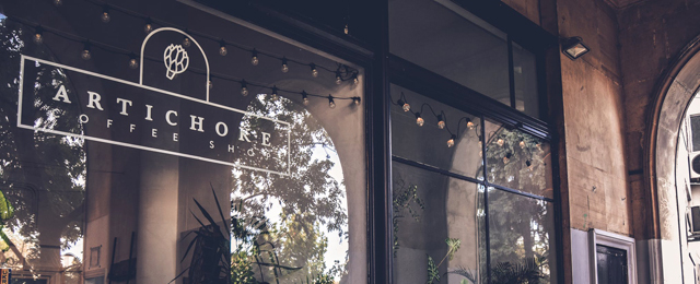 飲食店の店名の決め方