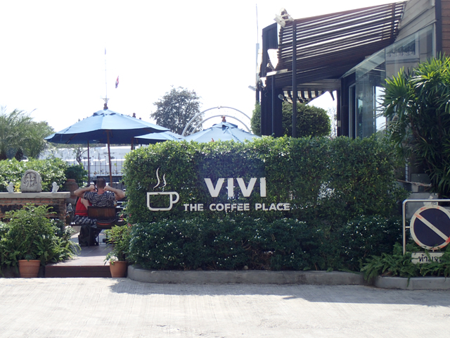 『ViVi The Coffee Place』
