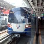 BTS(タイ・バンコクの電車)の乗り方&切符の買い方
