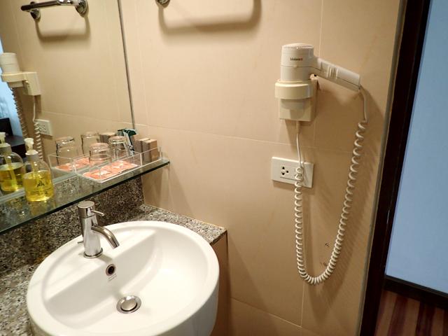 narai hotel amenity