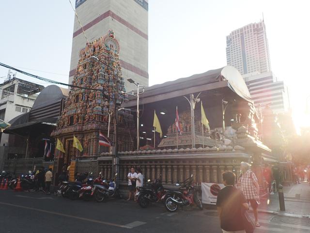 Wat Phra Si Maha Utama Devi