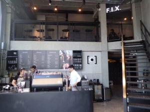F.I.X. COFFEE