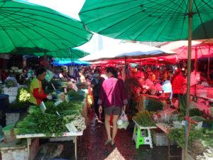 klongtoey market
