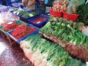 クローントゥーイ市場