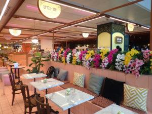 Phan-Phob Cafe(パーン・ポップ・カフェ)