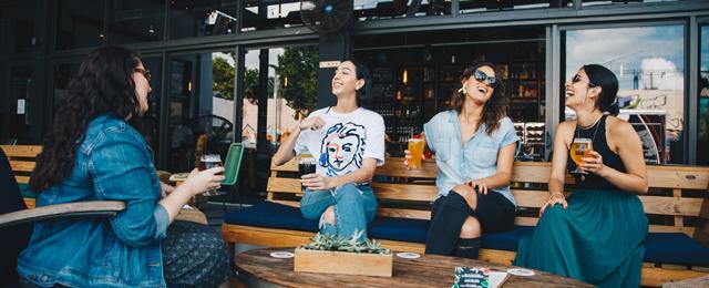 2021年以降に生き残っていく飲食店はどんな店か?